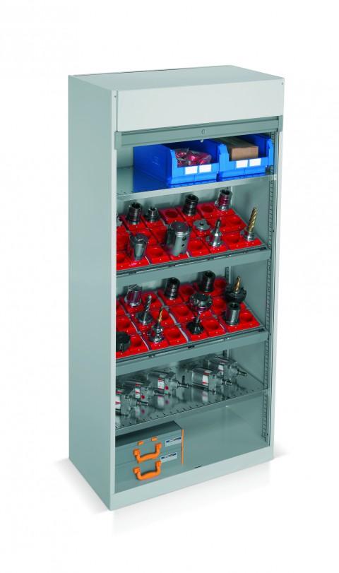 CNC Rollladenschränke